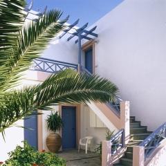 Cybele II Apartments